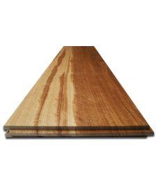 Brown Oak Flooring - Sample