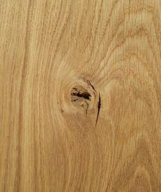 Calibrated QF2 Grade Square Edged Oak (per cubic foot) 23mm