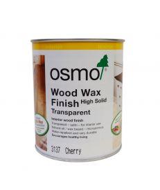 Osmo Wood Wax Finish 3137 Cherry 750ml