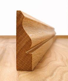 Ogee European Oak Architrave