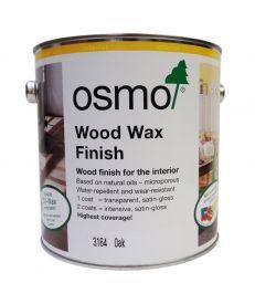 Osmo Wood Wax Finish 3164 Oak 2.5L