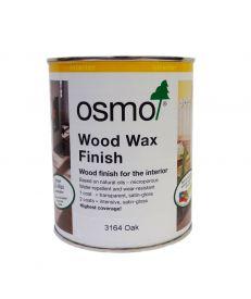 Osmo Wood Wax Finish 3164 Oak 750ml
