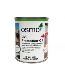 Osmo UV Protection Oil Tints 425 Oak 750ml