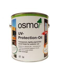 Osmo UV Protection Oil Tints 425 Oak 2.5L