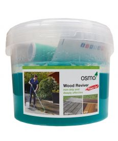 Osmo Wood Reviver Power Gel 2.5L