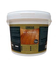 OSMOUK MS Advance Wood Flooring Adhesive 8kg