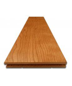 Prime American Cherry Wood Flooring - Sample