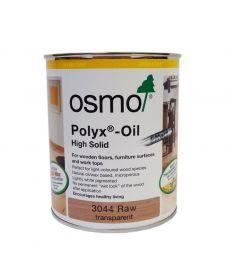 Osmo Polyx Oil Effect 3044 Raw 750ml