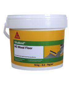 TOVCOL MS Polymer Wood Flooring Adhesive
