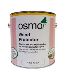 Osmo Wood Protector 4006 Clear 2.5L