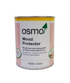 Osmo Wood Protector 4006 Clear 750ml