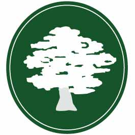 Solid Oak Suffolk Door Handle