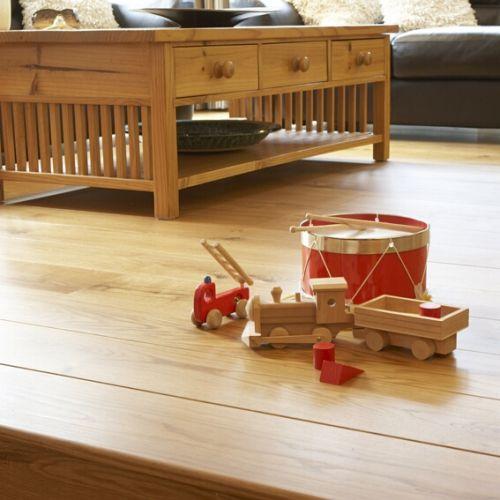 Engineered Classic Oak Flooring 15mm