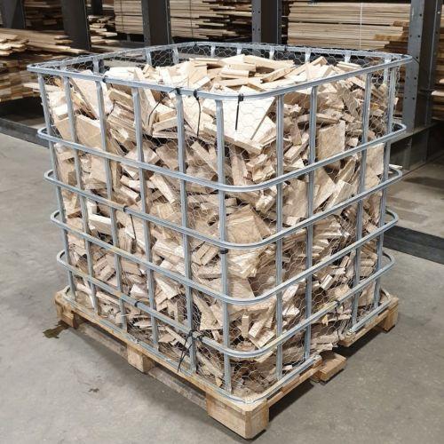 Firewood Kiln Dried Mixed Hardwood Offcuts