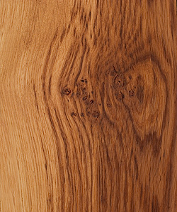 brown oak timber