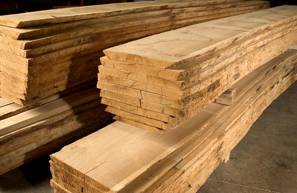 Rough Sawn Timber Boards - Now Available Online!
