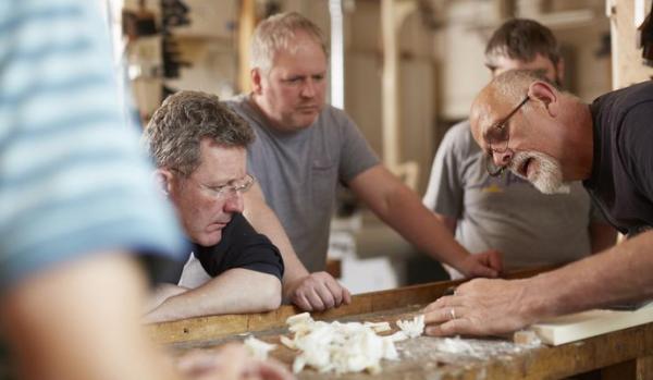 British Hardwoods School of Woodwork