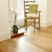 Classic European Oak Flooring