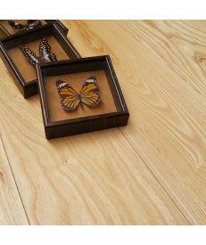 Ash Solid Wood Flooring - Sample