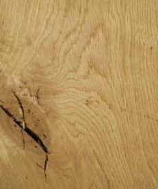 Calibrated QF4 Grade Square Edged Oak (per cubic foot) 23mm