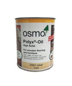 Osmo Polyx Hardwax Oil 3062 Matt 750ml