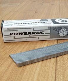 L-Shaped Wood Flooring Nails