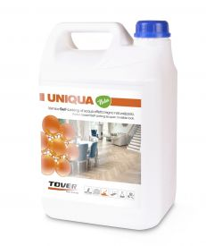 Tover Uniqua Natur Wood Floor Lacquer 5L