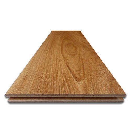 Brushed Engineered Classic Oak 20mm - sample