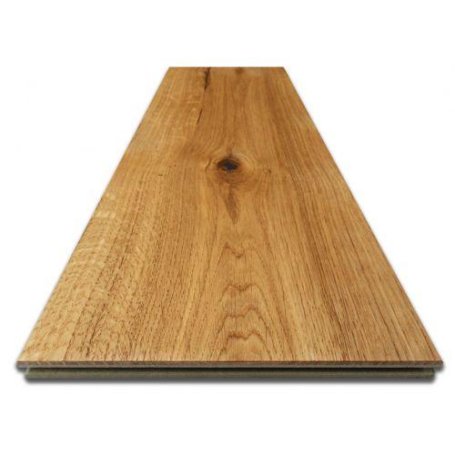 Engineered Character Oak Flooring 15mm Sample