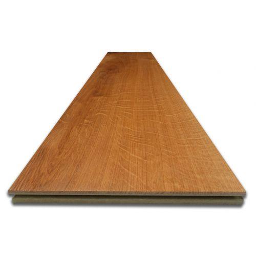Engineered Classic Oak Flooring 15mm - Sample