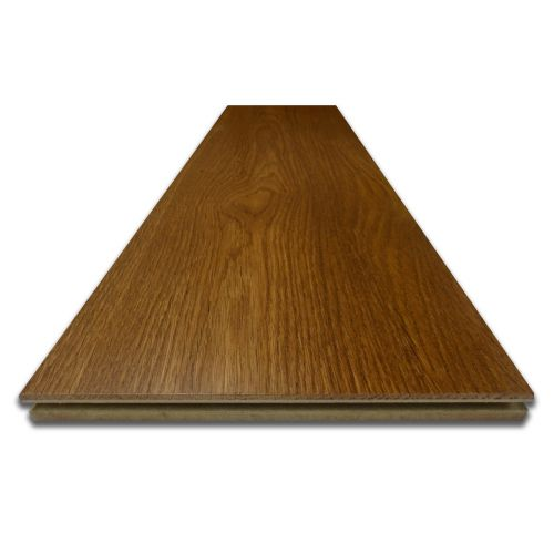 Fumed Engineered Classic Oak Flooring 15mm - Sample
