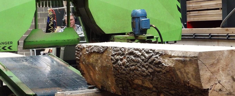 British Hardwoods Factory