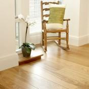Classic European Oak Flooring