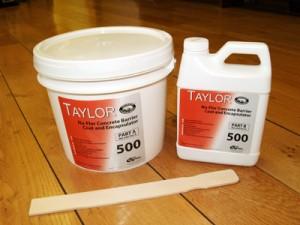 Taylor EnCap 500 Adhesive Encapsular