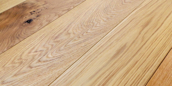 Special Offer Classic Oak Flooring