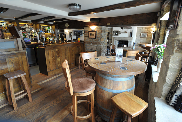busfield arms tradition oak flooring