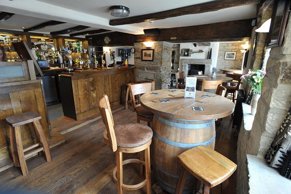 busfield arms tradition oak flooring