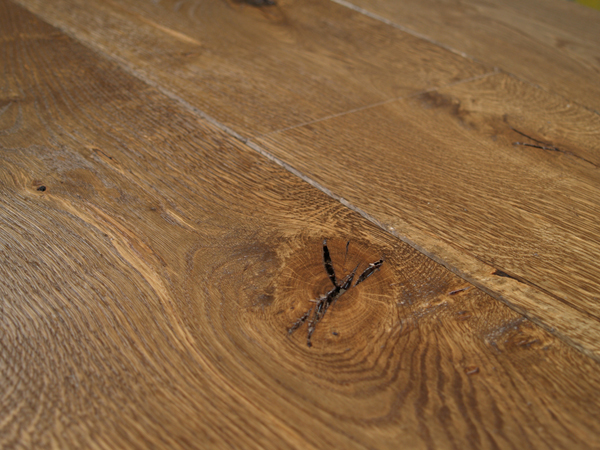 tradition aged oak flooring
