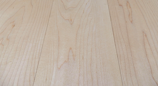 Special Offer Unfinished Canadian Maple Wood Flooring