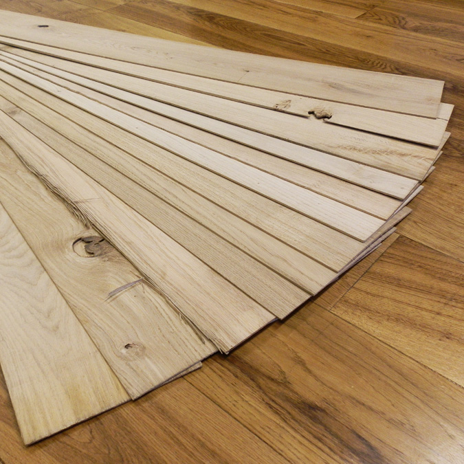 cheap thin wood boards in oak