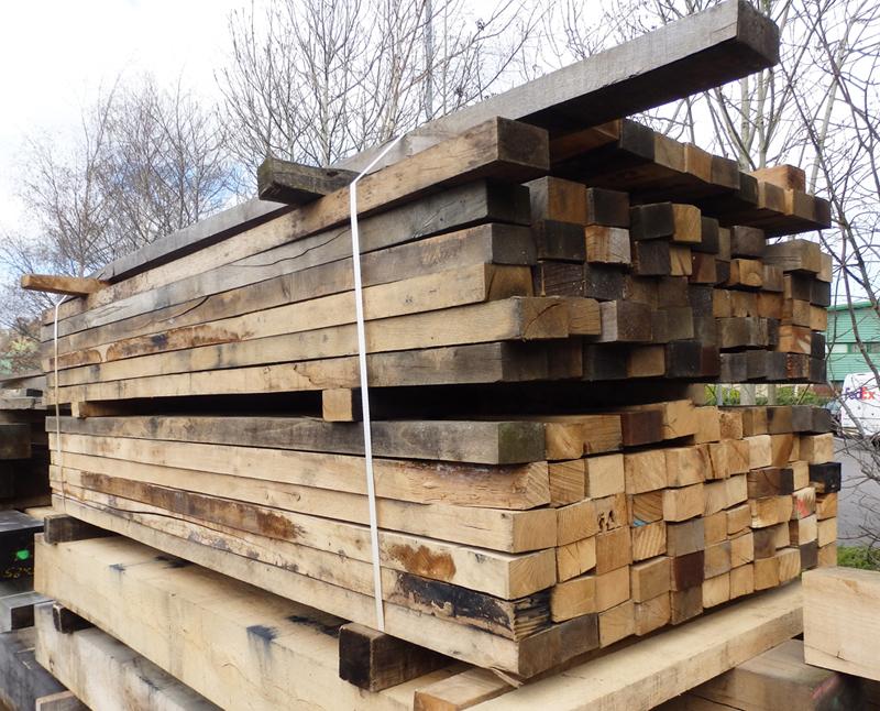 Timber Bearers