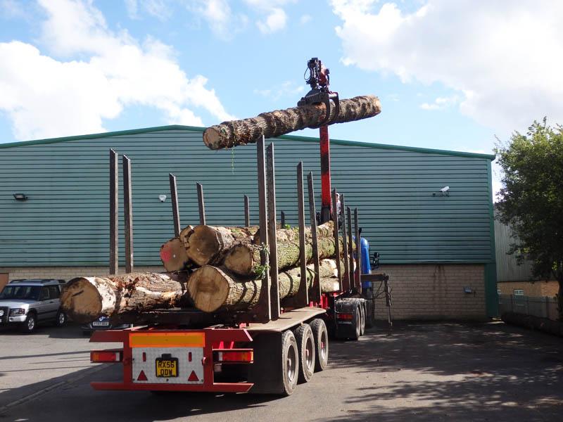 oak beams 5