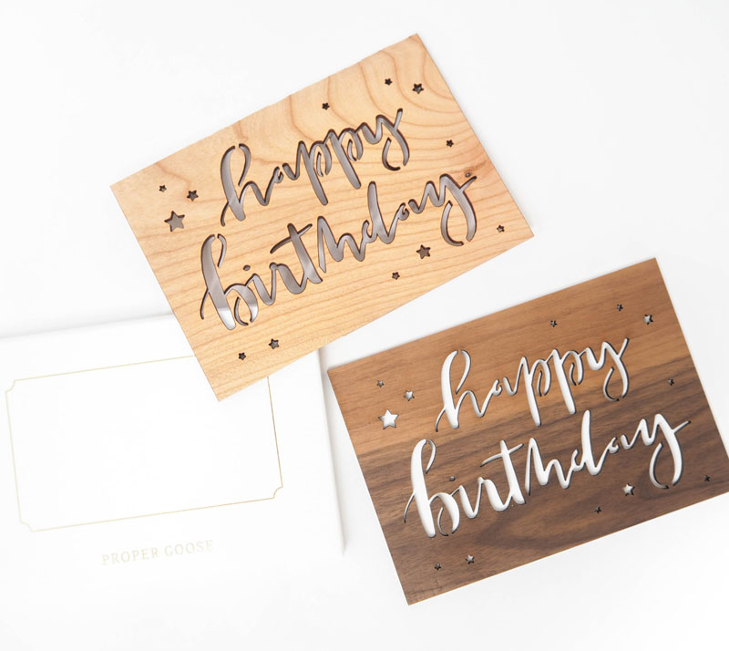 A Small Creative Company Based In The Surrey Suburb Of Hampton Court Who Transform Our Thin Wood Boards Into Beautifully Handcrafted Cards And Gifts