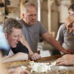 British Hardwoods School of Woodwork