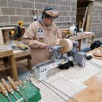 A Fantastic Day at our Timber Shop Event
