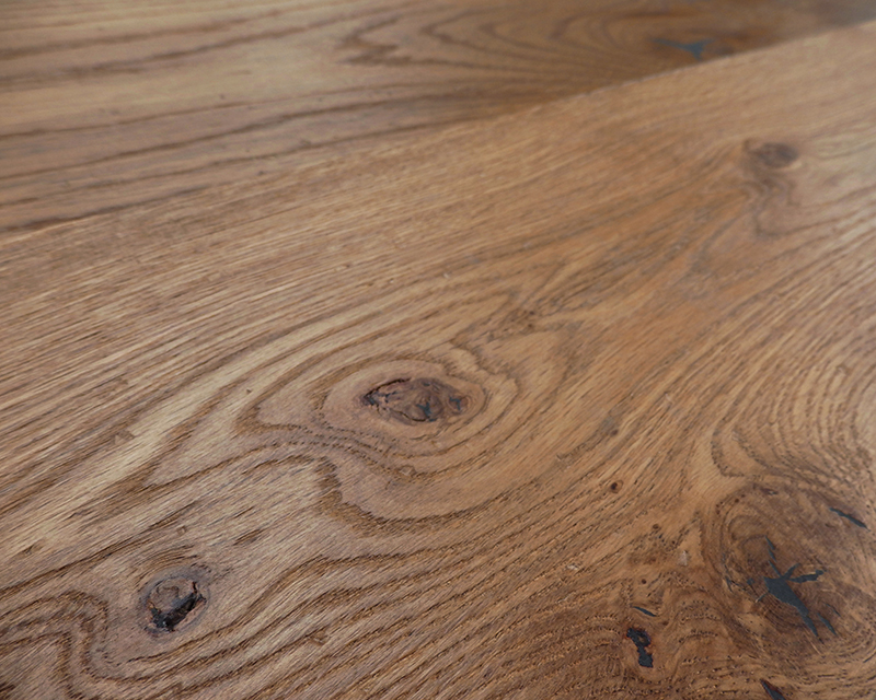 Special Offer - Tradition Aged Oak Flooring