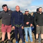 Yorkshire Three Peaks Fundraising Challenge