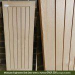 Special Offer - Engineered Oak Doors